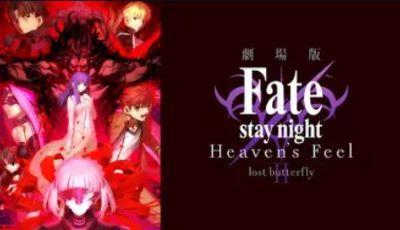 Fate Stay Night Heavens feel 2