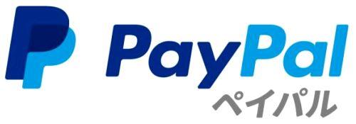 PayPalロゴ