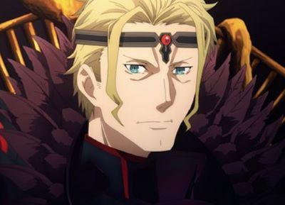 ガブリエル・ミラー(暗黒神ベクタ)