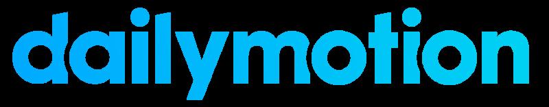 dailymotioのロゴ